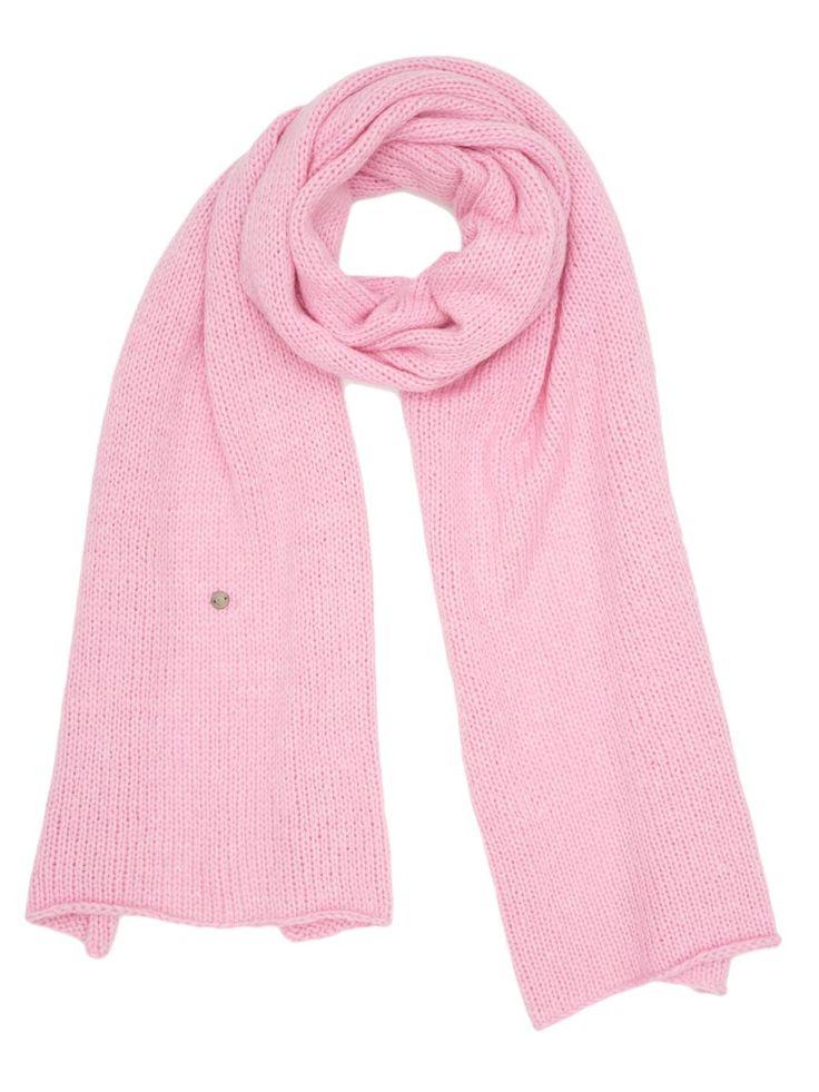 Scarf Banu - Pink