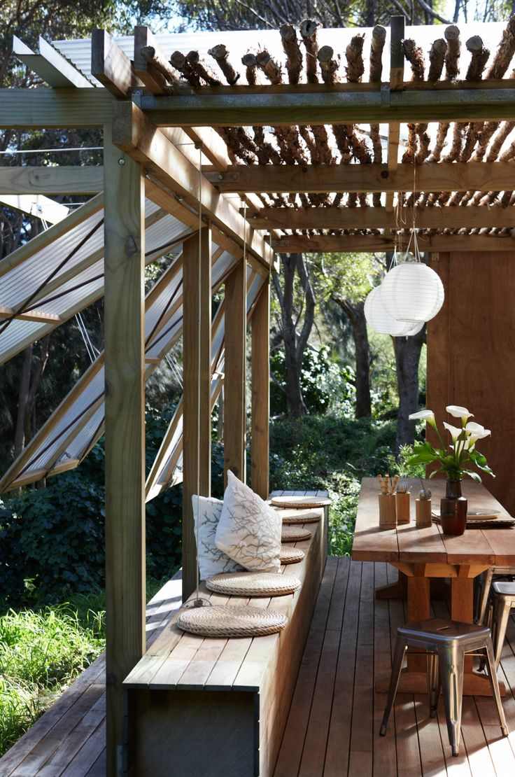 Wetland Folly by Herbst Architects