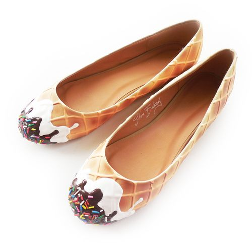 ★My Yummy Week On the Web★ #31 #ConfettiParty / Shoe Bakery