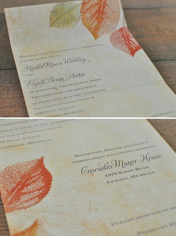 Budget Savvy Seal And Send Wedding Invitations From Ann 39 S Bridal Bargains