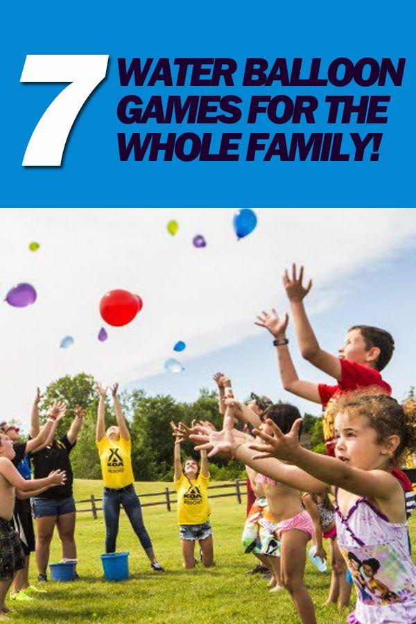 Top 7 Water Balloon Games for Family Fun https://bamlaunchers.com/top-water-balloon-games
