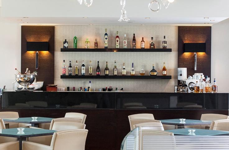 The Galaxy Hotel Iraklio Lobby Bar - www.galaxy-hotel.com