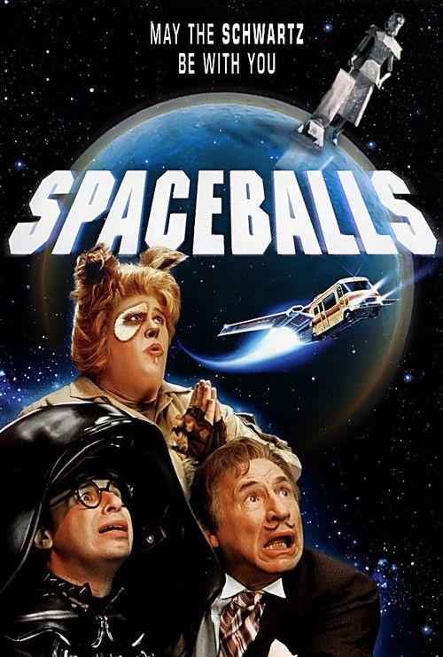 Watch Spaceballs (1987) Full Movie Online Free