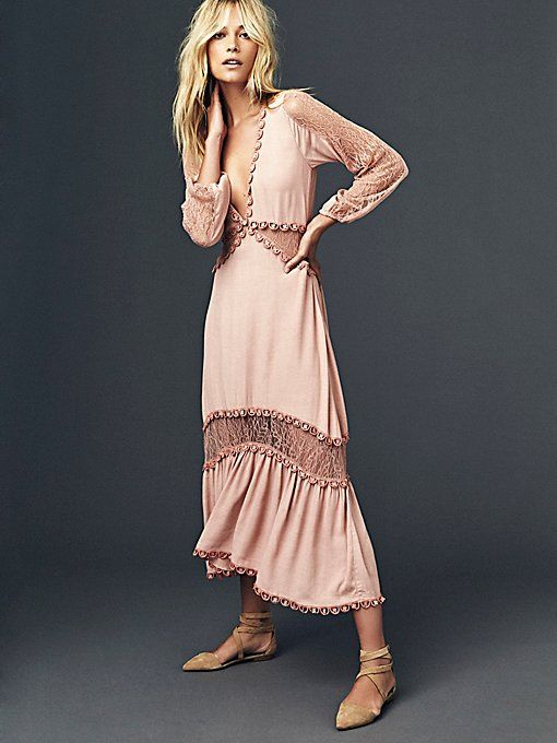 Product Image: Lilou Midi Dress