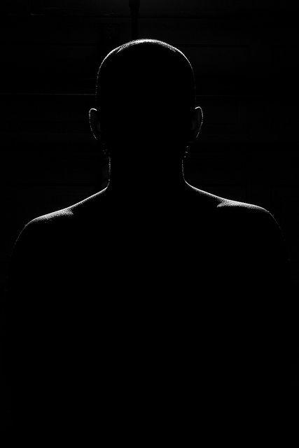 Facing the Shadow Self (by PeeOhCee, via Flickr)