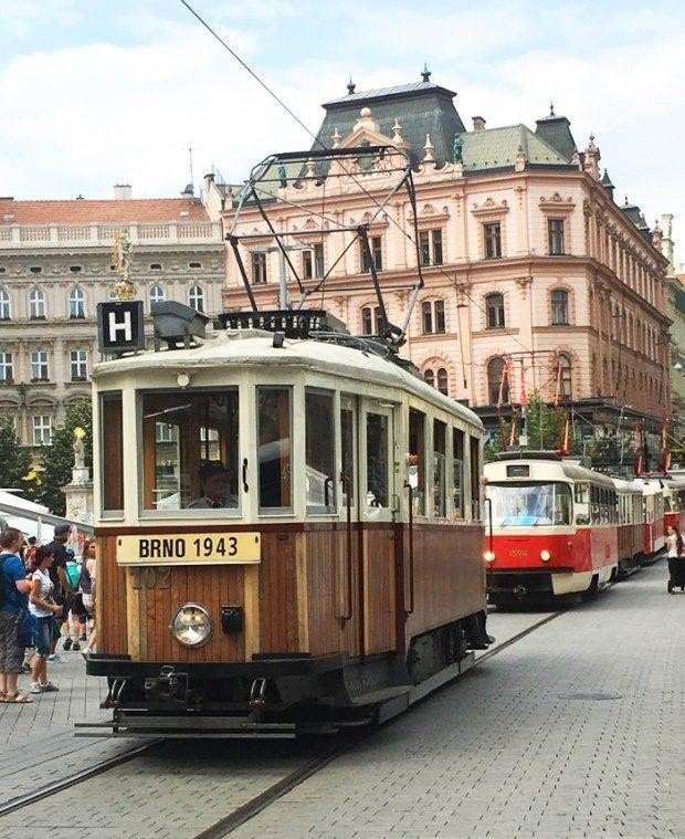 Three Days In Brno Centsational Girl Travel Humor Republic