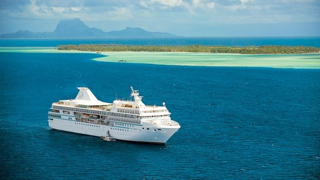 Paul Gauguin Cruises Reveals Its 2018 Voyages Brochure