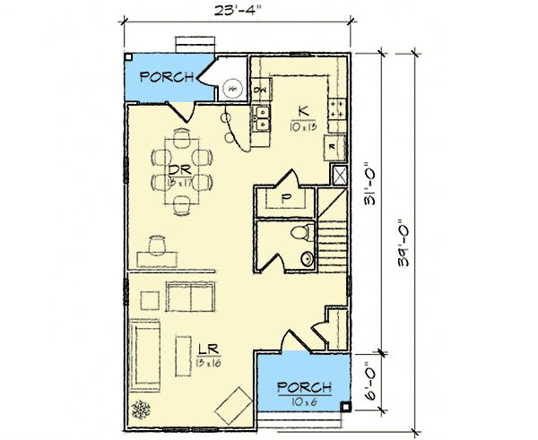18 best duplex posible floor plans images on pinterest for Stacked duplex floor plans