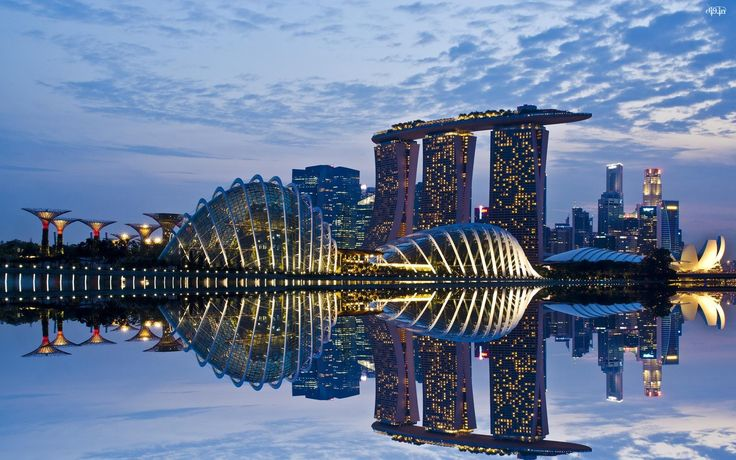 Something you need to notice when traveling in Singapore