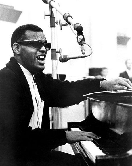 The Rock and Roll Hall of Fame Inductees, 1986 - 2014 Pictures - Ray Charles 1986 Inductee | Rolling Stone