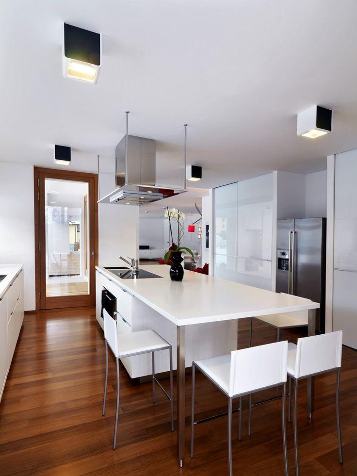 Horizontal Space by Damilano Studio Architects 03