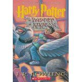 Harry Potter and the Prisoner of Azkaban (Paperback)By J. K. Rowling