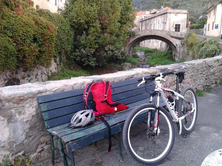Calci, Pisa, Monte Pisano