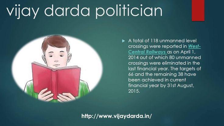 Vijay Darda: Letest News