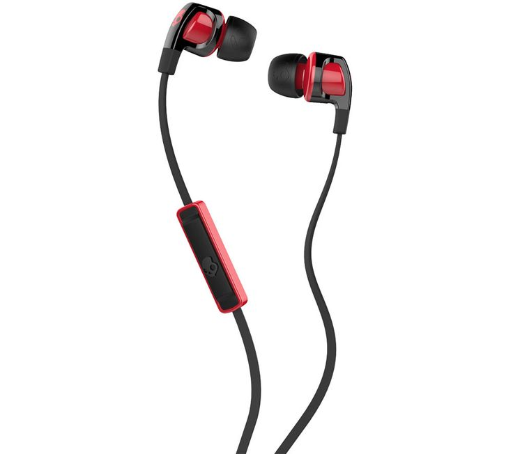 Buy SKULLCANDY Smokin' Buds 2 Headphones - Black & Red, Black Price: £12.80 Hear your music the way it was meant to be heard with the black and red Skullcandy Smokin' Buds 2 Headphones. With an integrated microphone and remote, you can stay in control of your music and even take phone calls.Super sound Make the most of your music with the Smokin' Buds 2 Headphones. Offering excellent sound...
