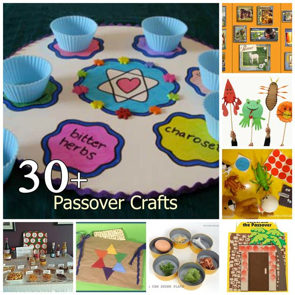 17 Best Images About 02. Passover Crafts On Pinterest