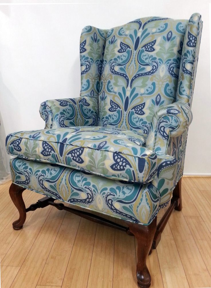 1000 images about reupholstered furniture by blawnox for Reupholstered chairs for sale