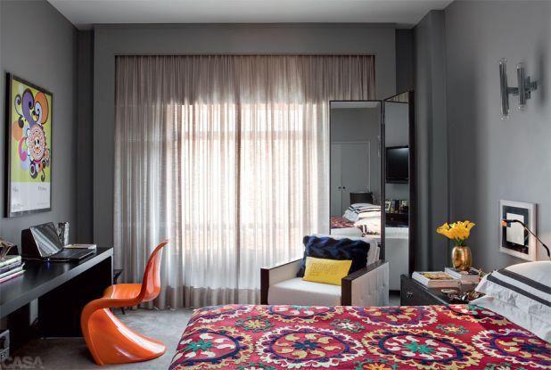 1000 ideas about tipos de cortinas on pinterest for Cortinas modernas