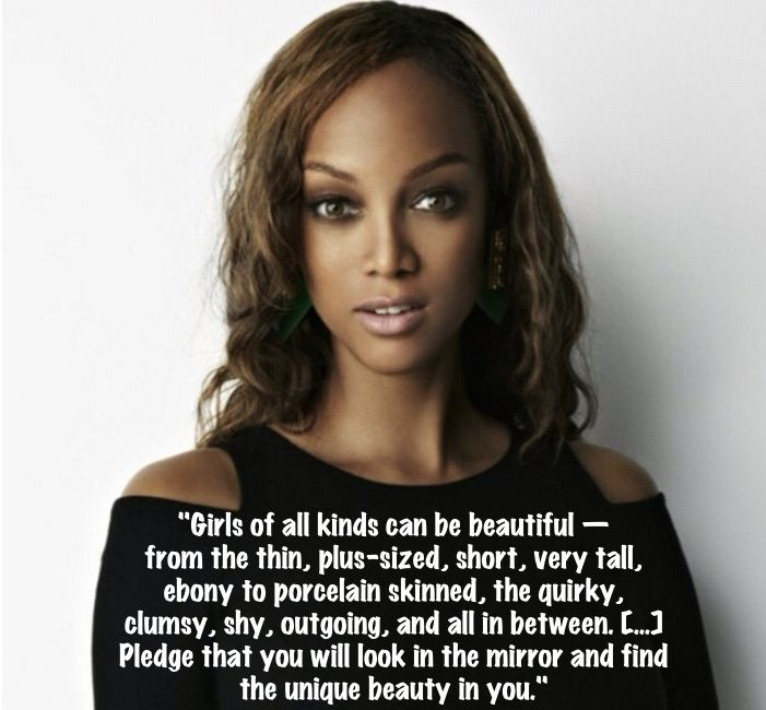 Tyra Banks Teenager: 602 Best Beauty, Body Image, And Media Images On Pinterest