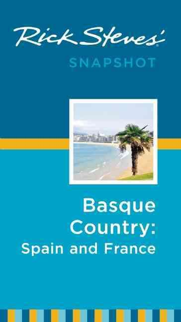 Basque Country Tour  Rick Steves 2018 Tours
