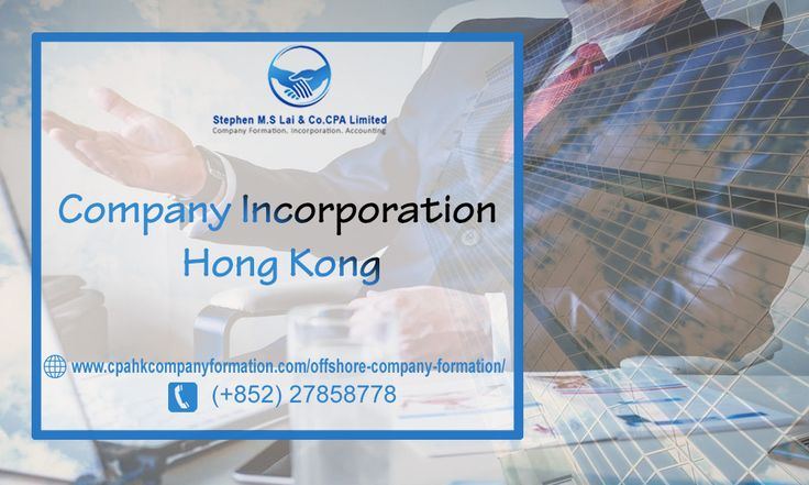 An incorporated business called a company Corporation in Hong Kong. This type of business offers many advantages over being a sole proprietor, including liability protection and additional tax deductions in Hong Kong.