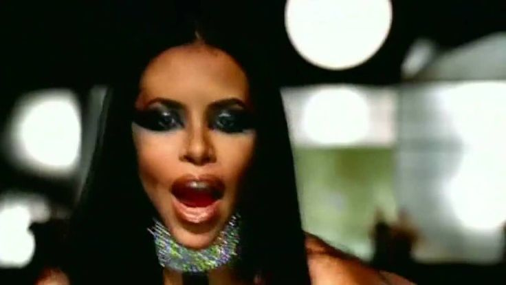 Try Again by Aaliyah. If, at first, you don't succeed, dust yourself off and try again.