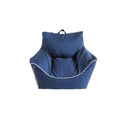 Ace Casual Furniture Classic Bean Bag Chair