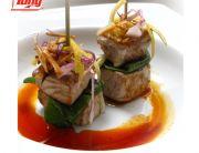 Receta de atún: prepara una deliciosa receta de atún con sencillos pasos para complacer a tu familia atún tuny macerado limón