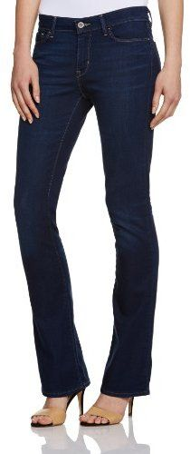 Levi's Women's Demi Curve Boot Cut Jeans