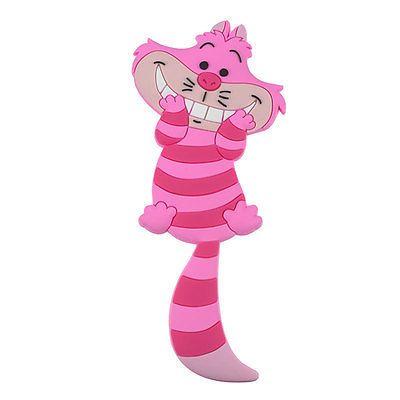 Disney Store jpan, key hook Cheshire cat paws & claws, TSUM TSUM