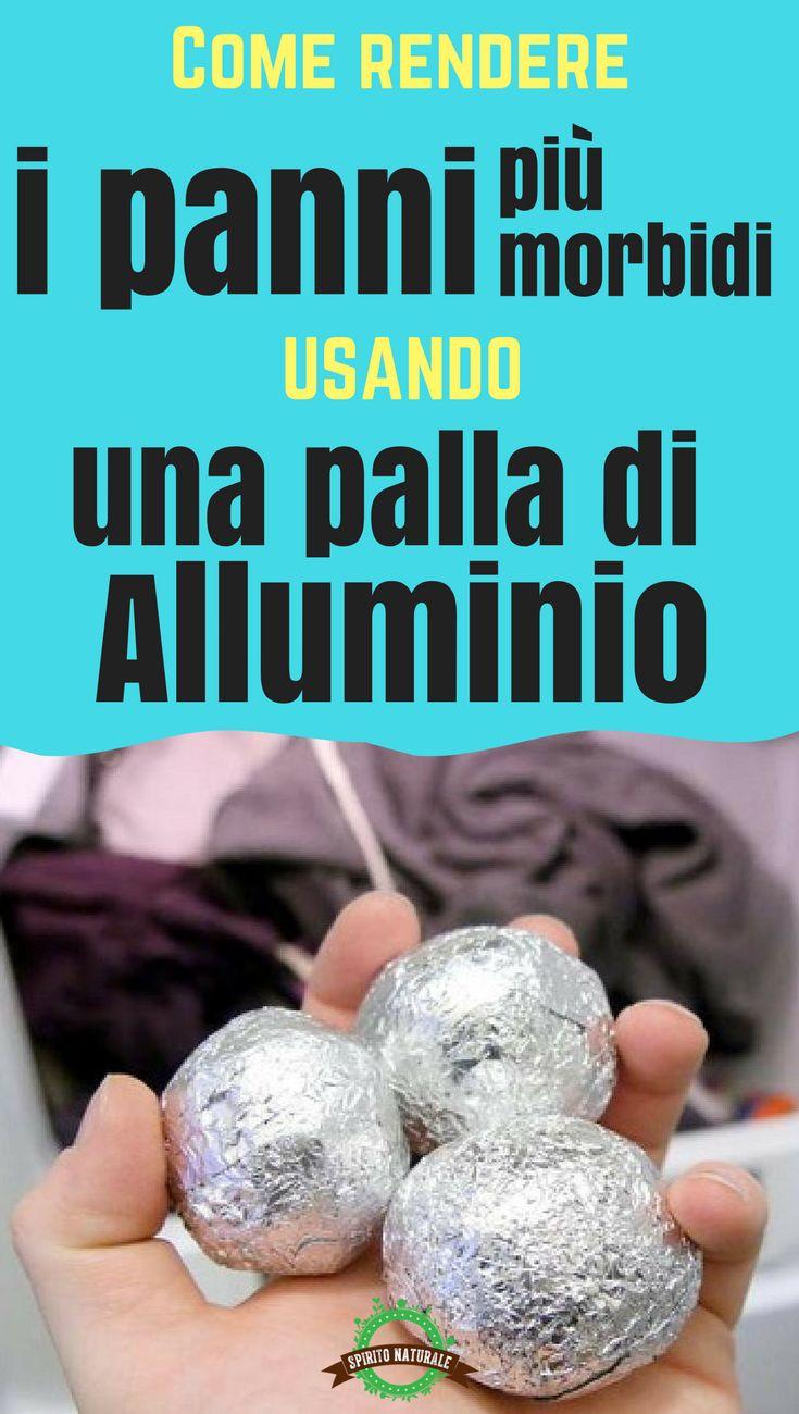 #ecofaidate #trucchicasa #lavatrice #spiiritonaturale