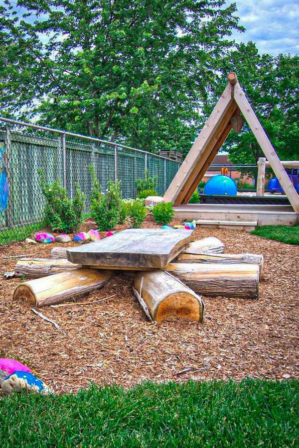 Fantastic Backyard Playground Design And Areas For Your Kids Page 45 Of 50 Evelyn S World My Dreams My Colors And My Life Play Area Backyard Playground Design Backyard Playground