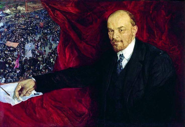 Isaak+Brodsky+-+Lenin.jpg 1,000×689 pixels