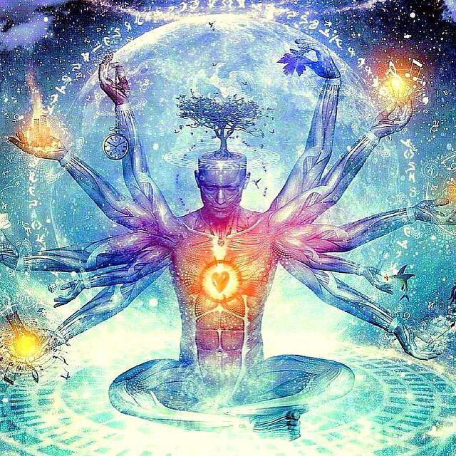 """We are not human beings having a spiritual experience. We are spiritual beings having a human experience."" -Pierre Teilhard de Chardin  #unlock_your_chakra  #unlockyourchakra"