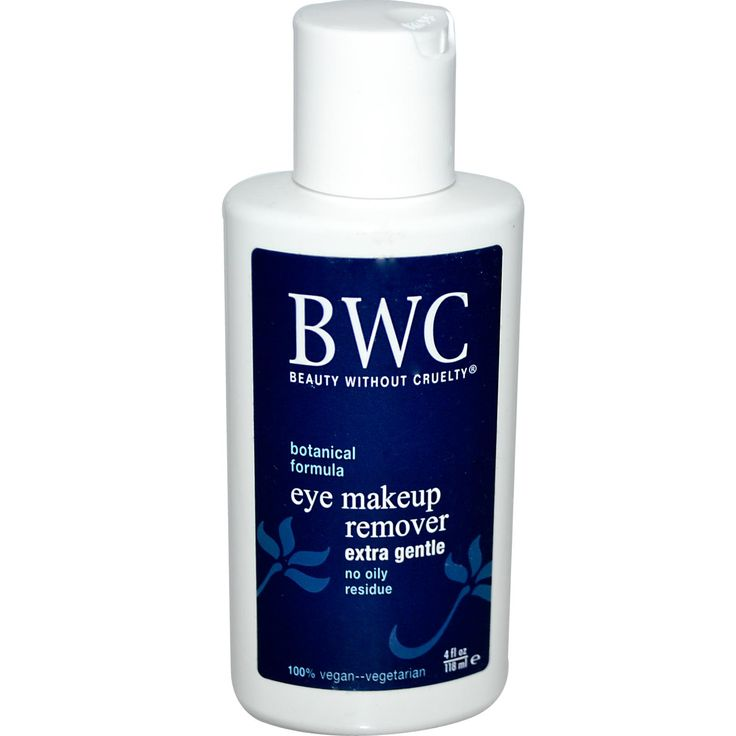 Beauty Without Cruelty, Eye Make-Up Remover, Extra Gentle, - THIS REALLY WORKS! Just a few drops on a cotton pad, wipe, and make up is gone! No stinging in the eyes, no oily residue. Perfect! Discount code QOC222