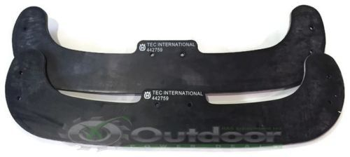 Set of 2 Husqvarna Poulan McCulloch OEM Snow Blower Auger Paddles 532442759 > Set of 2 OEM Genuine paddles 532442759 Check more at http://farmgardensuperstore.com/product/set-of-2-husqvarna-poulan-mcculloch-oem-snow-blower-auger-paddles-532442759/