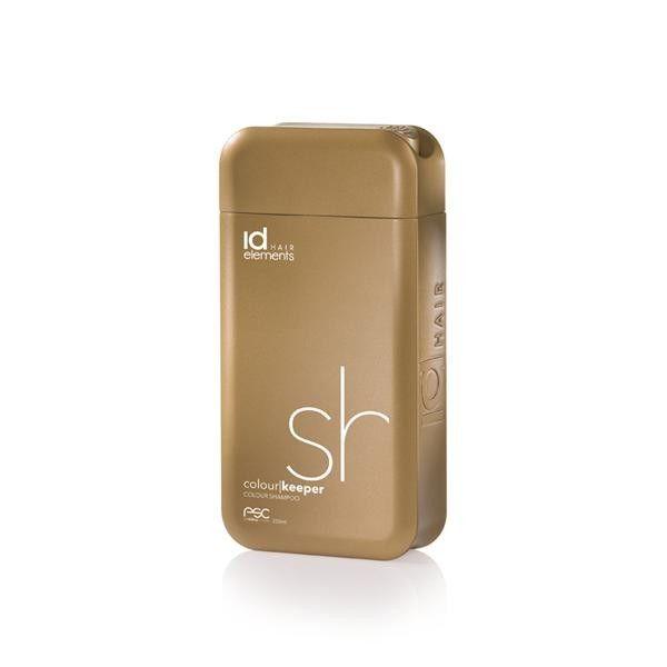 ID HAIR ELEMENTS GOLD SHAMPOO COLOUR 250 ML fra Beautykick. Om denne nettbutikken: http://nettbutikknytt.no/beautykick-no/