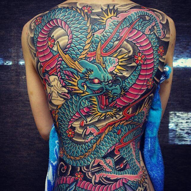 #tattoo#Japanesetattoo#horimono#horidai#inked#irezumi#Ryutattoo#backtattoo#skinevolutiontattoo#tochigiJapan by dietattoo https://instagram.com/p/6dYV93qNAf/