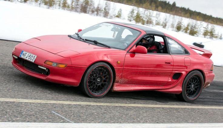 14 best sw20 mr 2 turbo restomod images on pinterest closer rh pinterest com
