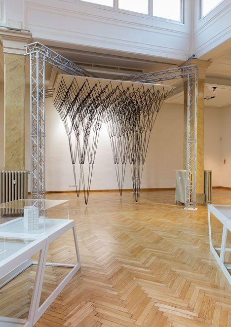 USM's Rethink the Modular exhibition