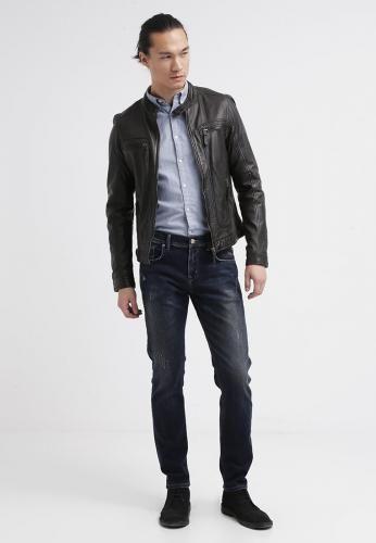 #Ltb diego jeans tapered fit marcio Blu scuro  ad Euro 45.00 in #Ltb #Uomo saldi abbigliamento