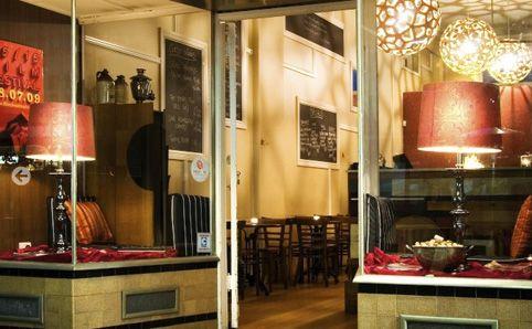 Cork Wine Café