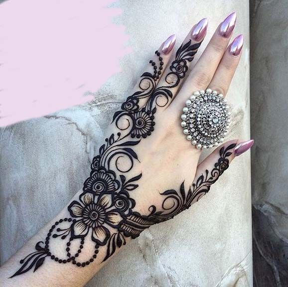 Mehndi Unique Designs 2017 : Best images about mehendi madness on pinterest
