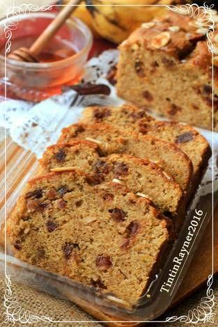 Sehr köstlicher und weicher Palmen-Bananen-Kuchen   – Cakes