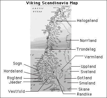 Best Viking Maps Images On Pinterest Norse Vikings History - Norway map vikings