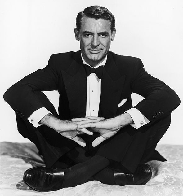 Image result for classic tux looks old hollywood