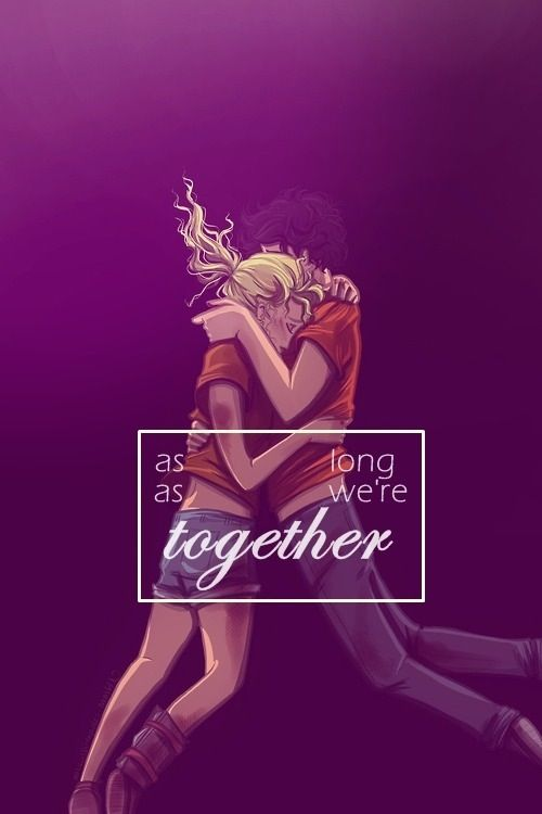 Percabeth Falling Into Tartarus | www.imgkid.com - The ...