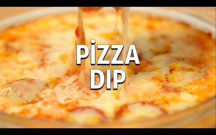 Hafta Sonuna Daha Çok Varsa, Bu Sefer Pizzayı Cips Sosuna Çevirerek Mutlu Olabiliriz!
