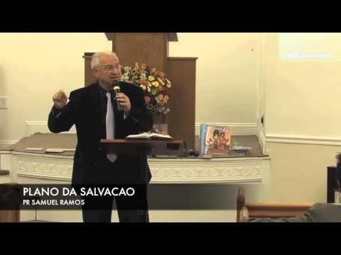 ONDE ESTAO OS MORTOS - PR SAMUEL RAMOS - Sermao - Boston - Massachusetts...