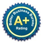 Ambit Energy has an A+ BBB Rating!!! Become a customer today and start saving on your Natural Gas and Electricity bill!! No Contract and NO cost to switch or cancel!! You can even earn FREE monthly energy through Ambit's referral program!! Go to www.Energy4Less.JoinAmbit.com to sign up.
